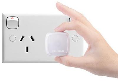 Smart Wi-Fi Range Extender