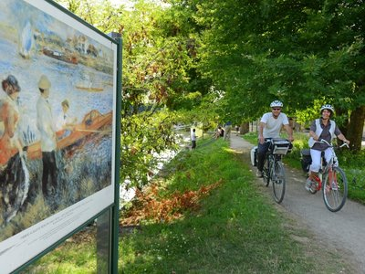 Randonnée-vélo-Yvelines
