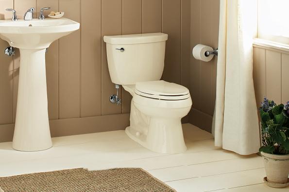 Đâu là tiêu chí đánh giá chất lượng thiết bị vệ sinh thời hiện đại