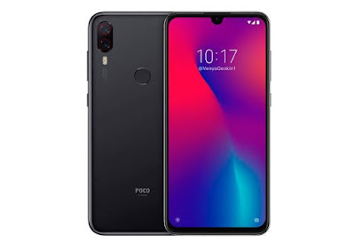 Poco F2 Phone