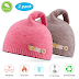 80% Off Baby Winter Beanie Hats + Free Ship! $6.79 for 2-Count OR $11.33 for 6-Count!