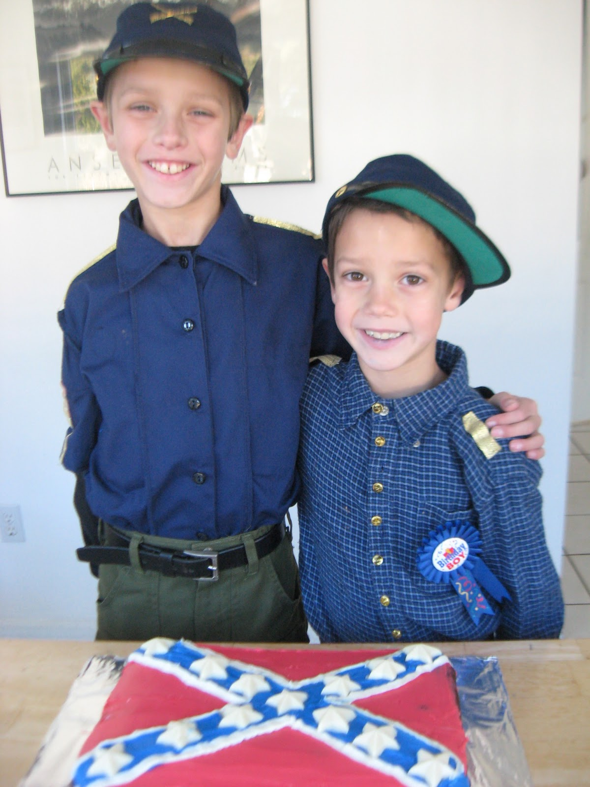 Campfires And Cleats The Ultimate List Of Party Amp Cake Ideas