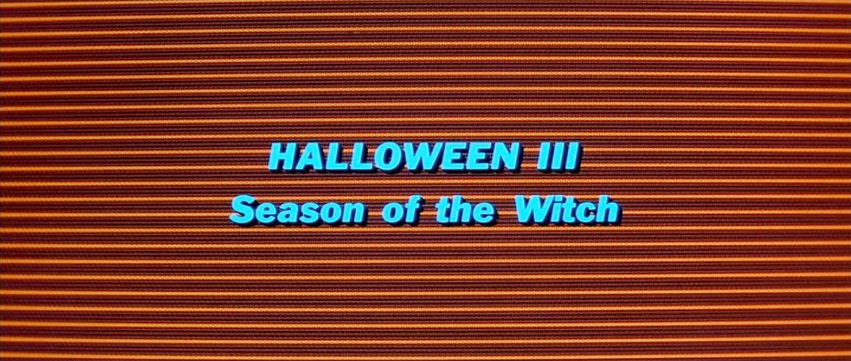 Then & Now Movie Locations: Halloween III: Season of the Witch