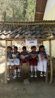 Tim Penilai Lomba Sekolah Sehat Hadir di SDN-2 Rite Ambalawi