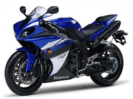 fotos de motos fotos da motos r1 da yamaha. Black Bedroom Furniture Sets. Home Design Ideas