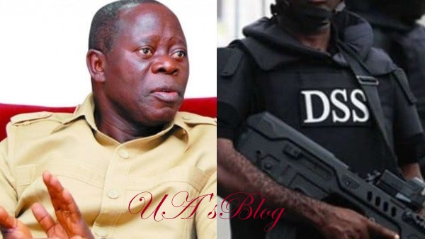 DSS Hands Off Investigation Of APC, Party Primaries