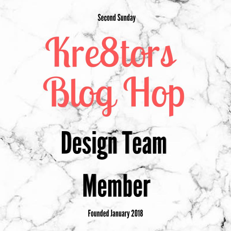 KRE8TORS DESIGN TEAM