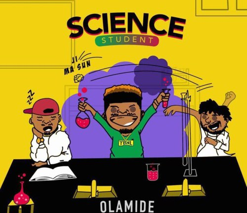 olamide-science-student-video