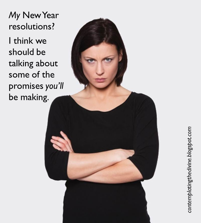 Femdom new years resolutions