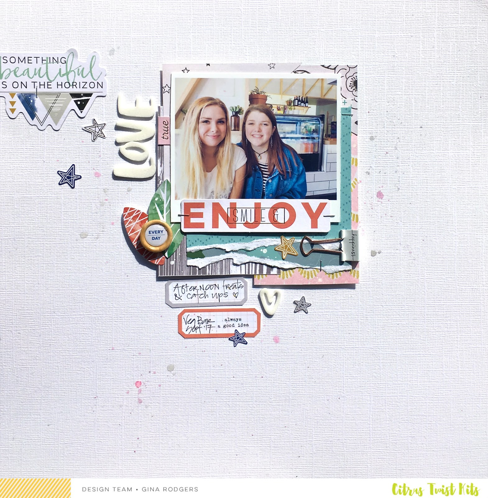 Citrus Twist Kits | Blog : photo frame layouts | main + ...