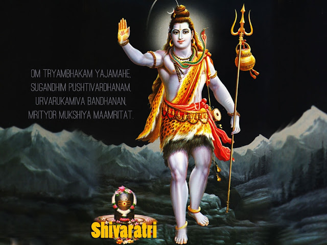 Happy Maha Shivaratri Images 8