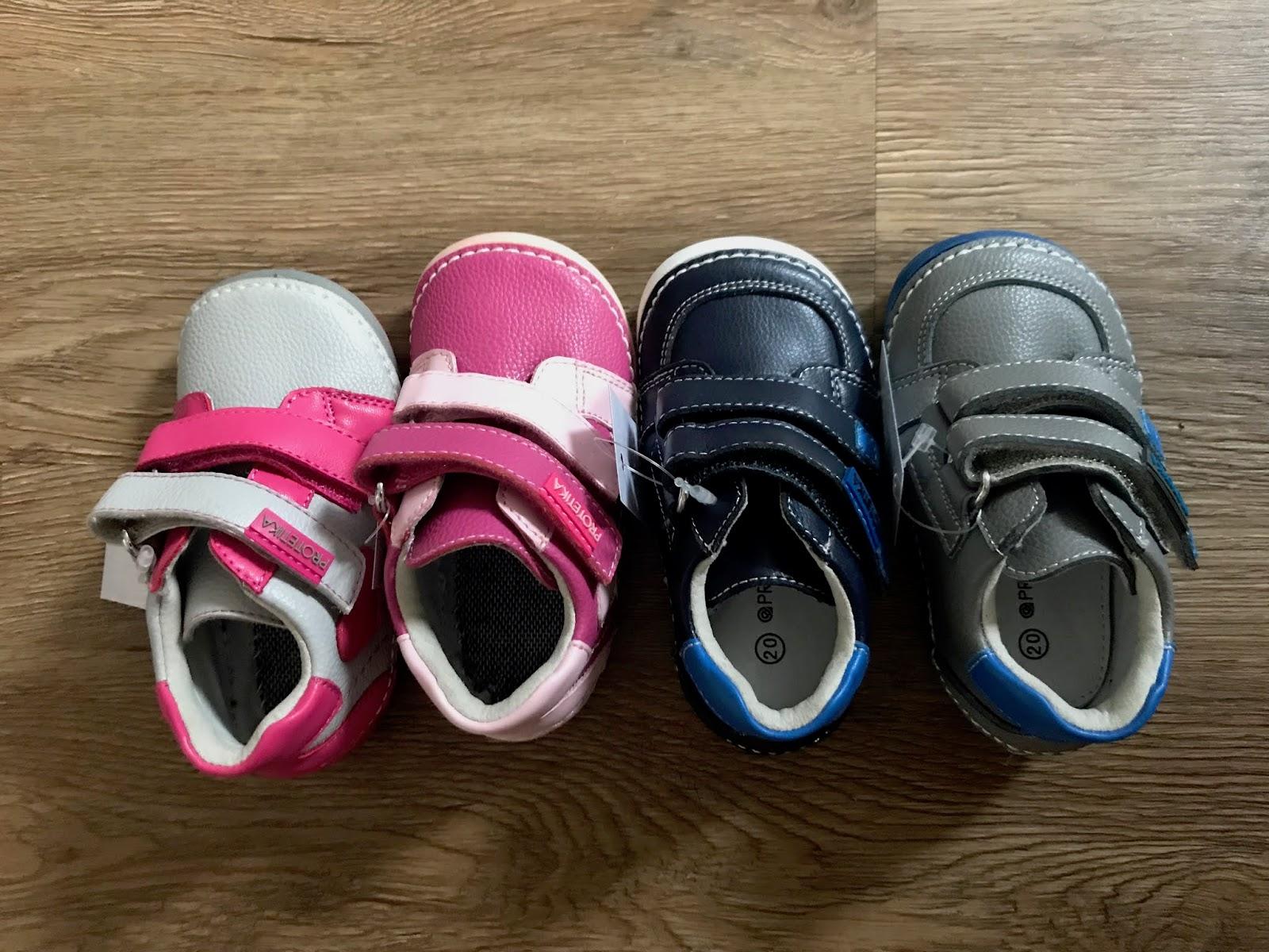f2915bbd6e2 Protetika nové barefoot modely