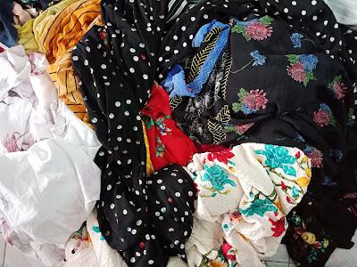 9 chất liệu vải dành cho mua hè mát mẻ & năng động
