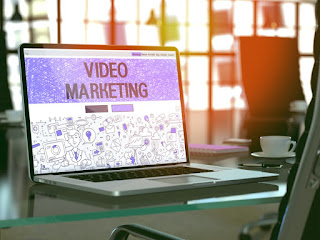 video marketing, reclama, afacere, bani, venit