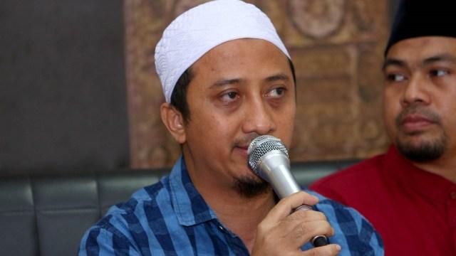 Cerita Yusuf Mansur Diminta Gabung Timses, tapi Justru Dilarang Jokowi