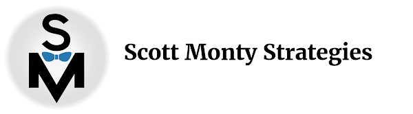 Scott Monty | Timeless and Timely