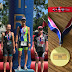 Laura Conway wins Lowell Olympic Distance Triathlon