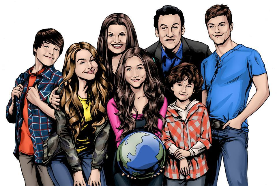 "girl meets world fan art The 14-year-old actress was joined by her girl meets world girl meets world's danielle fishel quietly in ""girl meets creativity"", when art and music."