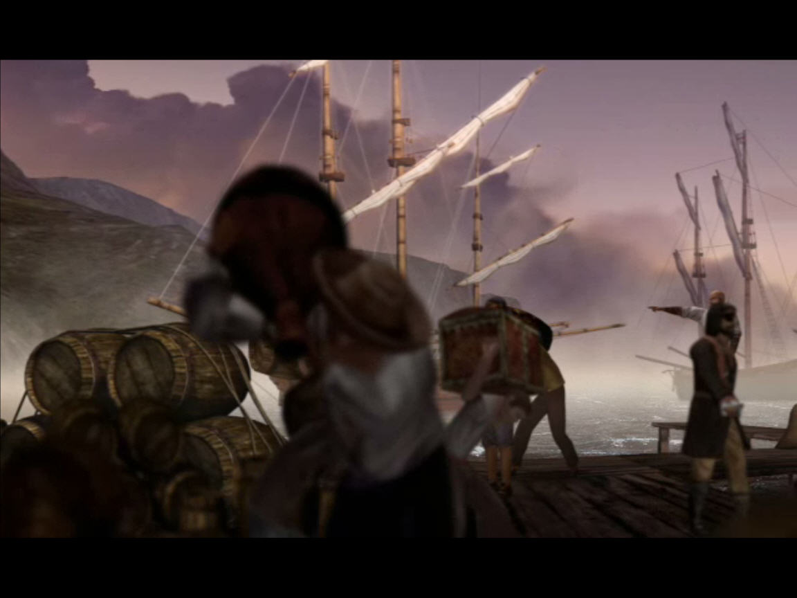 Pirates of the caribbean wallpapers pc games wallpapers - Pirates of the caribbean wallpaper ...