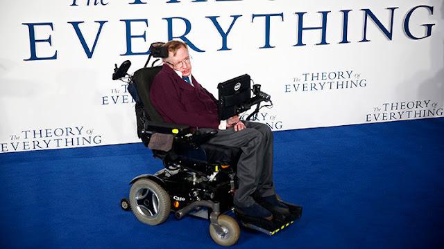 Stephen Hawking alerta de que debemos huir de la Tierra dentro de un siglo si queremos sobrevivir
