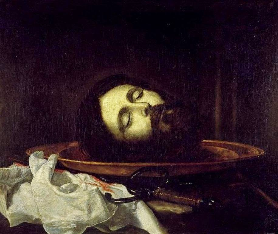 Jusepe de Ribera , Macabre Art, Macabre Paintings, Horror Paintings, Freak Art, Freak Paintings, Horror Picture, Terror Pictures