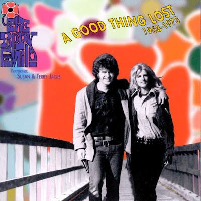 The Poppy Family - A Good Thing Lost (1968-1973)