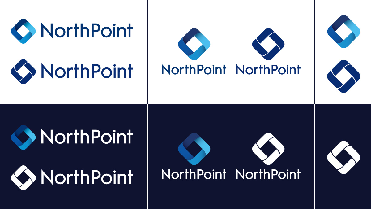 All NorthPoint Logos