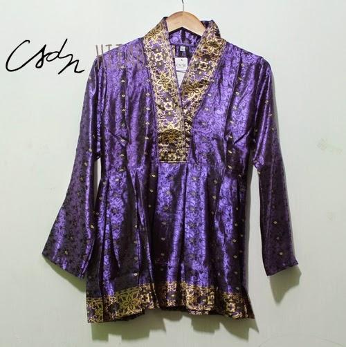 Sold Out Baju Muslim Murah Model Terkini 2018 ELLA203, Balotelli High Quality
