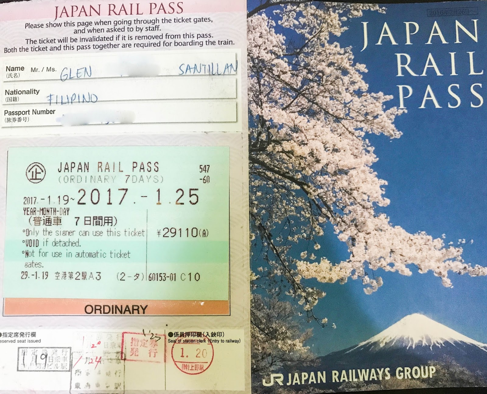 How to maximize the use of your JR Pass? - Escape Manila