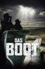 Das Boot: El submarino Temporada 1