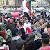 Peringati Revolusi 25 Januari, Demonstrasi Terjadi di Berbagai Provinsi