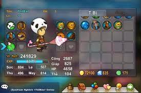 Tai Game iBoom Online
