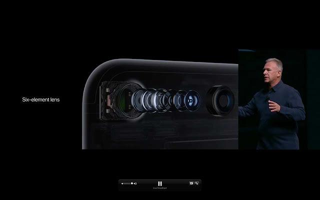 dung lượng pin của iphone 7