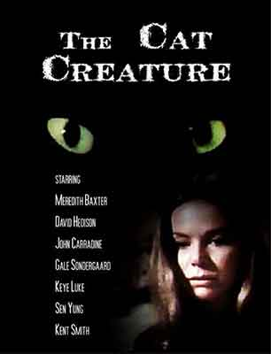 The Cat Creature una película dirigida por Curtis Harrington