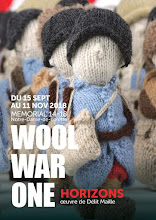 Actu expos / Wool War One