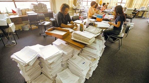 Burocracia, Teorias e Burocratização da Sociedade