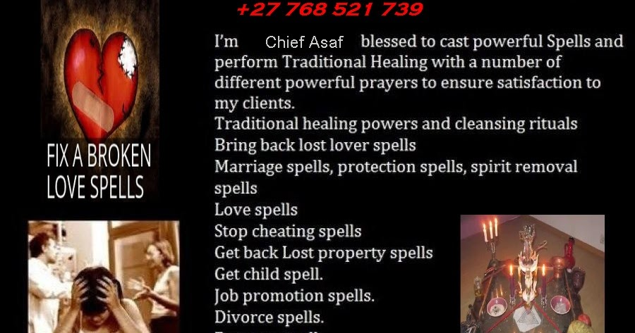 EXPERT SANGOMA TO BRING BACK LOST LOVER {+27768521739} LOST LOVE