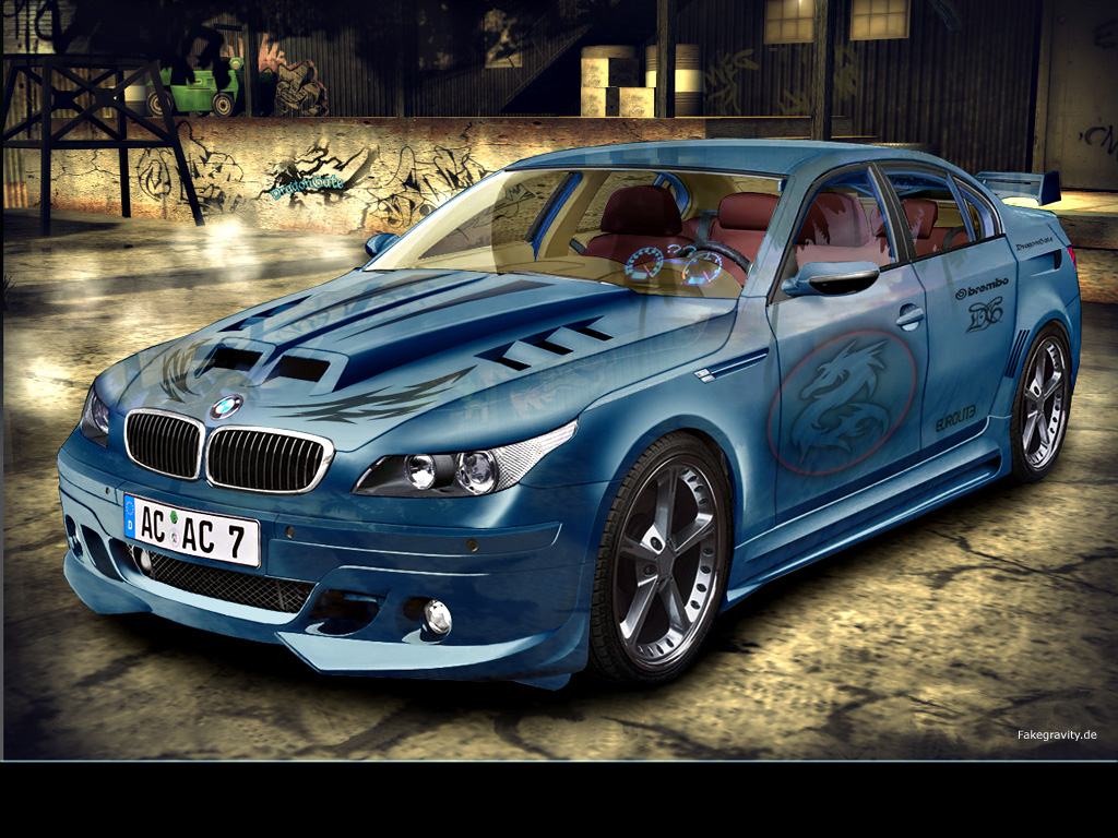 Car Wallpapers NFS MW Cars Game Wallpapers