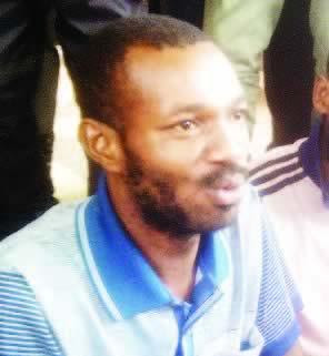 Welder Sends Kidnappers To Businessman's House