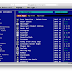App Store in MS DOS stijl