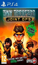 Tiny Troopers Joint Ops PS4 PKG 5.05