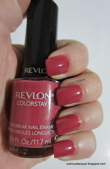 Revlon Colorstay Vintage Rose