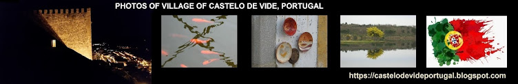 Photos of Castelo de Vide, Portugal