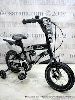 Sepeda Anak Family Shield 12 Inci