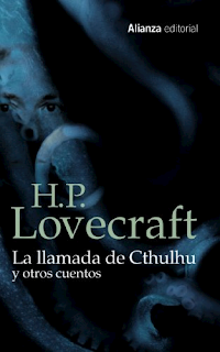 La llamada de Cthulhu H. P. Lovecraft