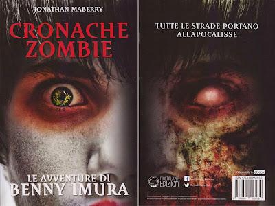 Cronache Zombie #1 - Le Avventure di Benny Imura