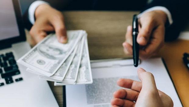 contoh surat pernyataan pinjaman uang dengan dan tanpa jaminan