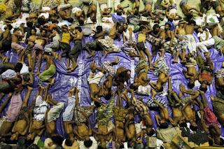 Sudah 11.941 Warga Rohingya Masuk Indonesia