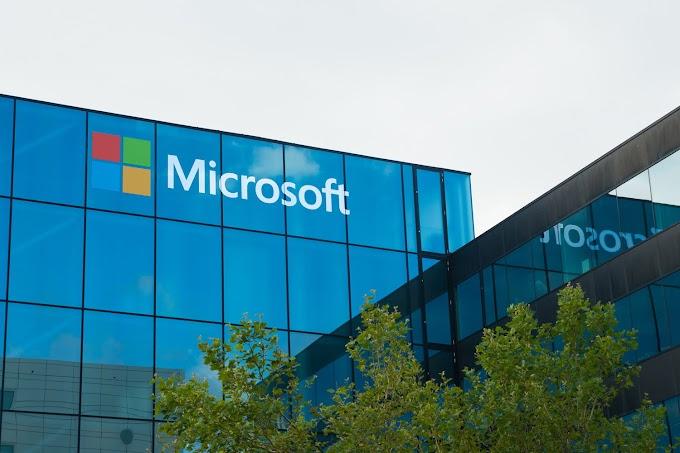 Sejarah Dan Perkembangan Microsoft Lengkap