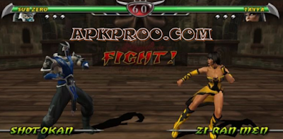 Mortal Kombat Unchained CSO High Compress